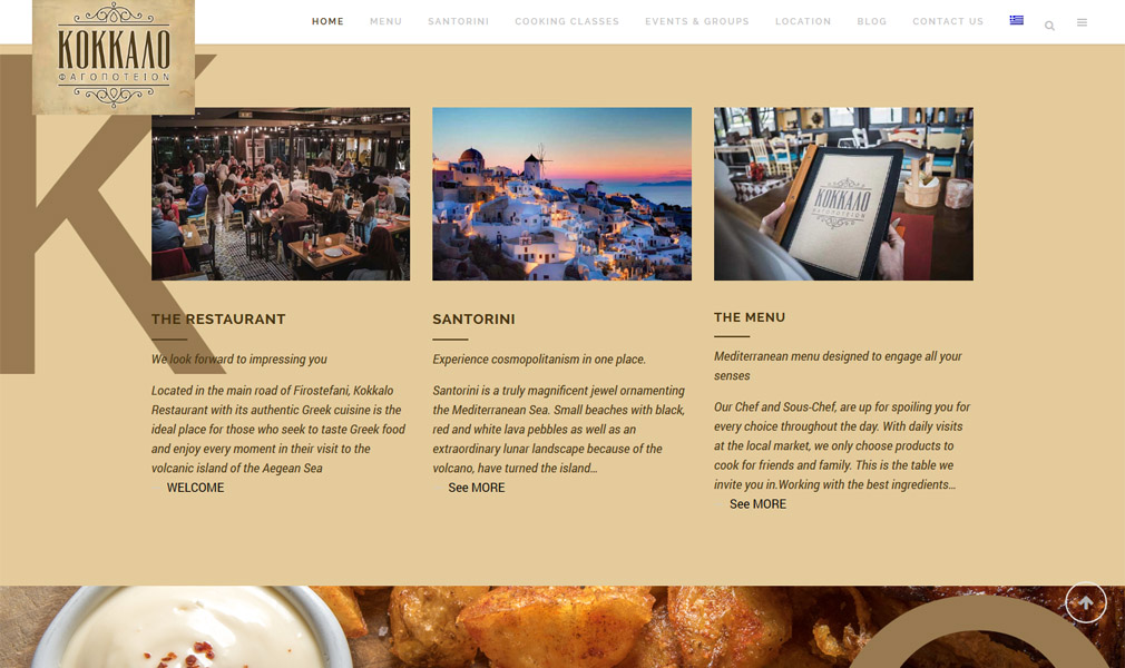 Marinet Hotel Marketing | kokkalo1